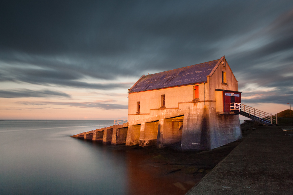 Old RNLI Shed - Wick
