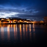 Wick's Outer Harbour